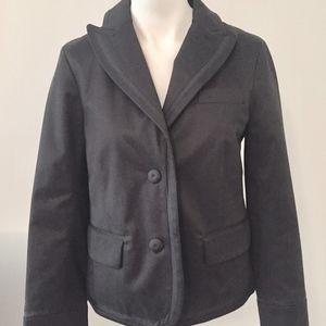 Marc by Marc Jacobs Blazer in Black